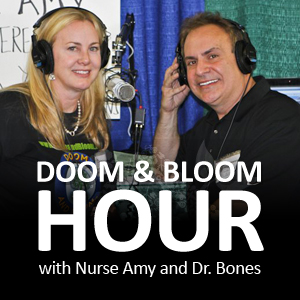 The Doom and Bloom Hour - Radio.NaturalNews.com