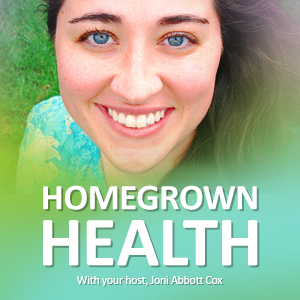 Homegrown Health - Radio.NaturalNews.com