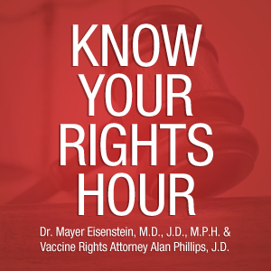 Know Your Rights Hour - Radio.NaturalNews.com